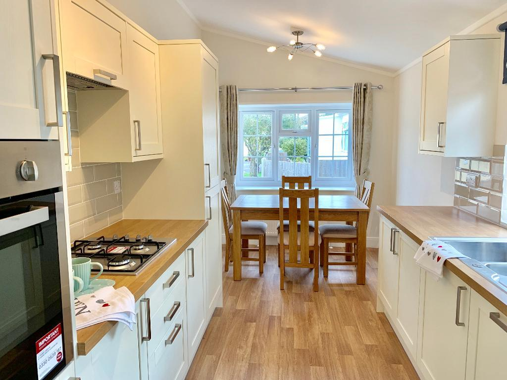 2 Bed New Park Home Property for Sale in Corfe Mullen, BH21 3SP by Right Choice Park Homes