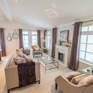 2 Bed New Park Home Property for Sale in Yeovil, BA22 7QR by Right Choice Park Homes