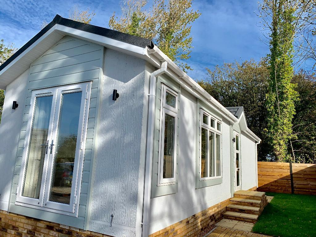 2 Bedroom New Park Home for Sale in Dorchester, DT2 9DS by Right Choice Park Homes