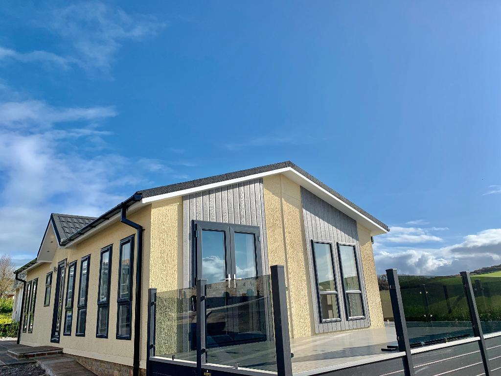 2 Bed New Park Home Property for Sale in Woolacombe, EX34 7AN by Right Choice Park Homes