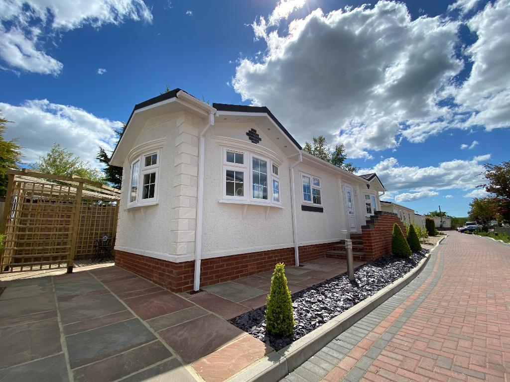 2 Bed New Park Home Property for Sale in Winfrith Newburgh, DT2 8GL by Right Choice Park Homes