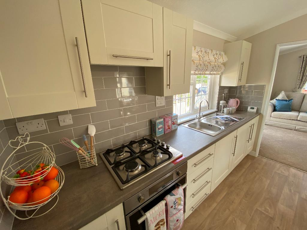 2 Bedroom New Park Home for Sale in Winfrith Newburgh, DT2 8GL by Right Choice Park Homes