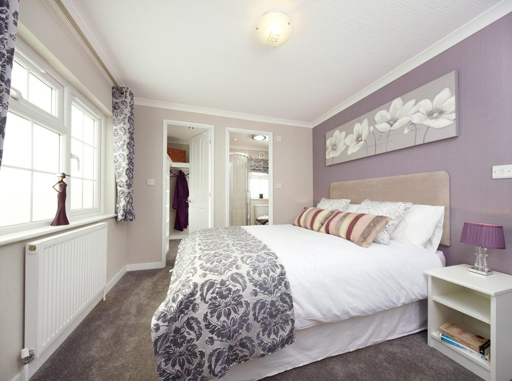 2 Bedroom Bungalow for Sale in Woolacombe, EX34 7AN by Right Choice Park Homes