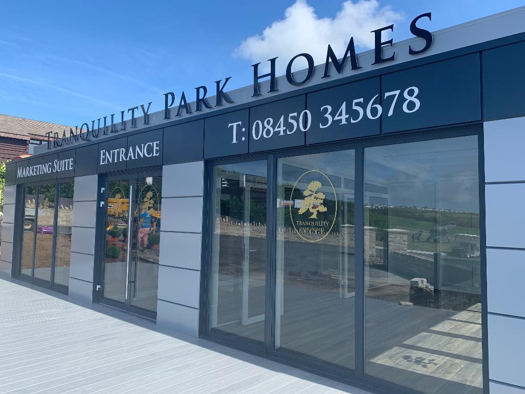 2 Bedroom New Park Home for Sale in Woolacombe, EX34 7AN by Right Choice Park Homes