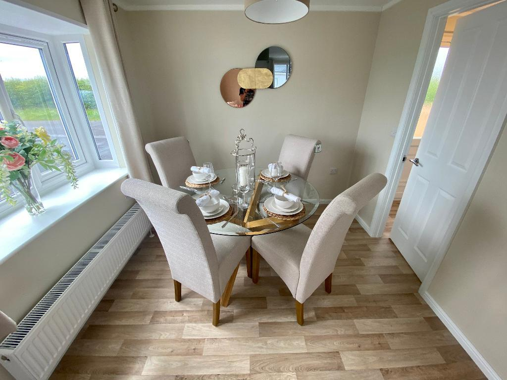 2 Bedroom New Park Home for Sale in Yeovil, BA22 7QA by Right Choice Park Homes