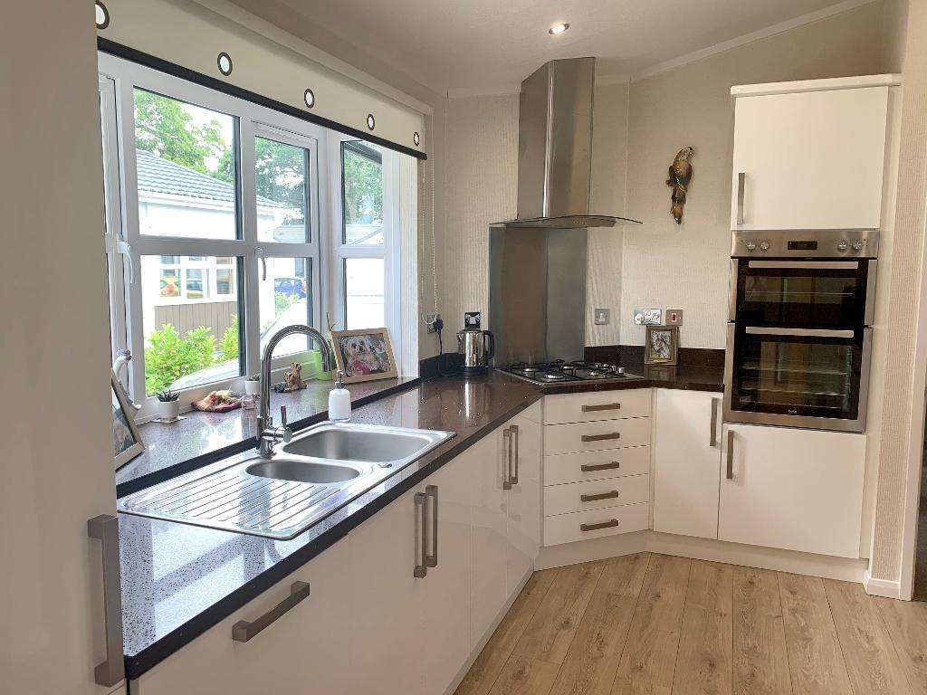 2 Bedroom Preowned Park Home for Sale in Poole, BH16 6ES by Right Choice Park Homes