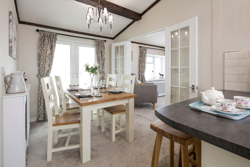 2 Bed New Park Home Property for Sale in Ferndown, BH22 0BS by Right Choice Park Homes