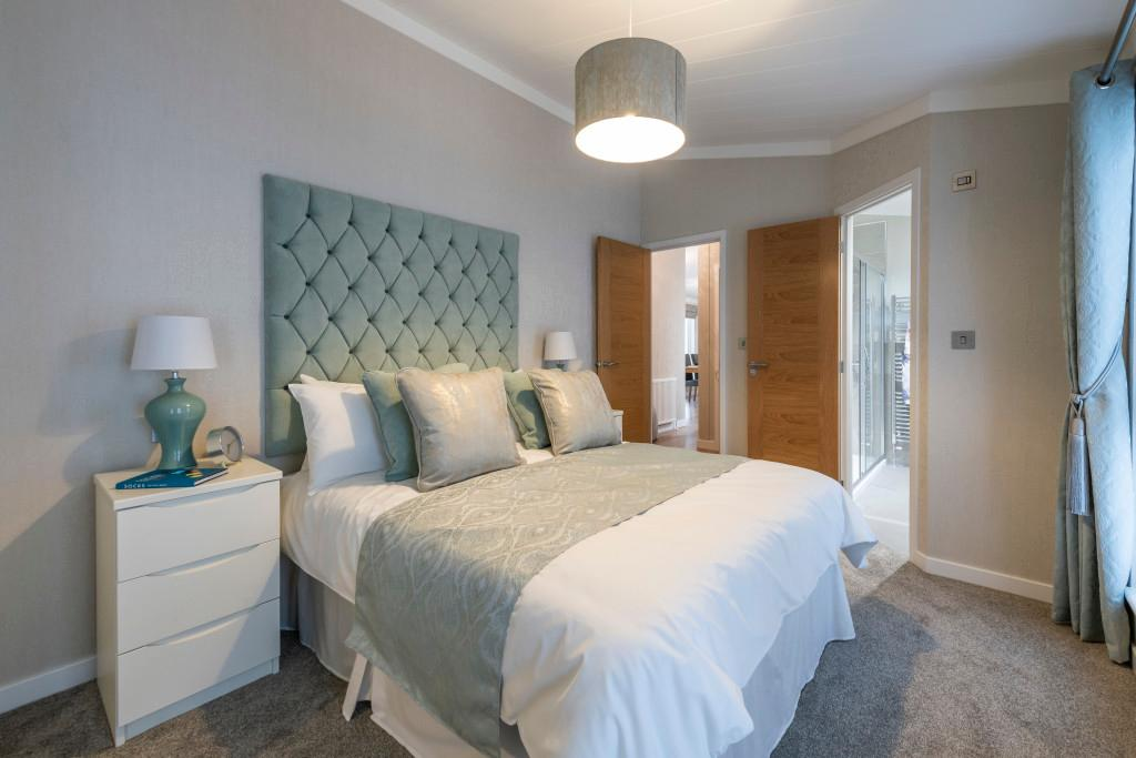 2 Bedroom New Park Home for Sale in West Moors, BH22 0BW by Right Choice Park Homes