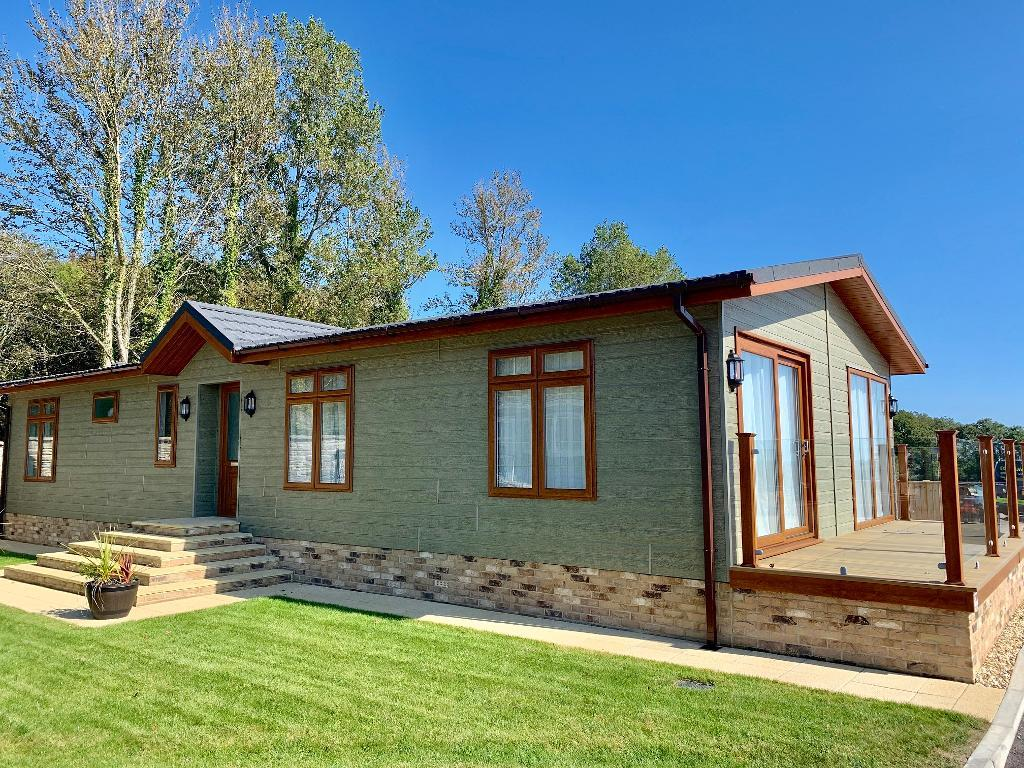 2 Bedroom New Park Home for Sale in Dorset, BH16 5EQ by Right Choice Park Homes