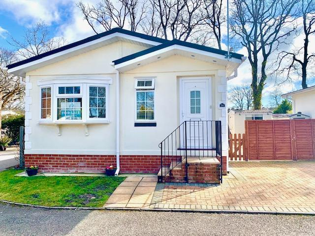 2 Bed Preowned Park Home Property for Sale in Stoborough, BH20 5AZ by Right Choice Park Homes