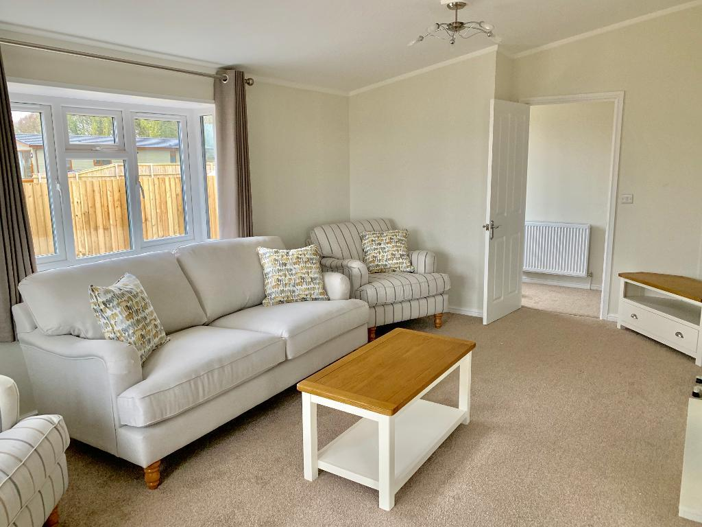 2 Bed New Park Home Property for Sale in Dorchester, DT2 9DS by Right Choice Park Homes